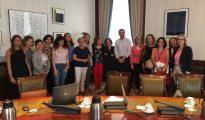 Subcomisión Pacto de Estado en materia de Violencia de Género
