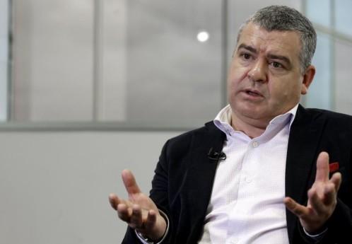 El juez gallego José Antonio Vázquez Taín