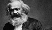 Karl Mordecai Marx