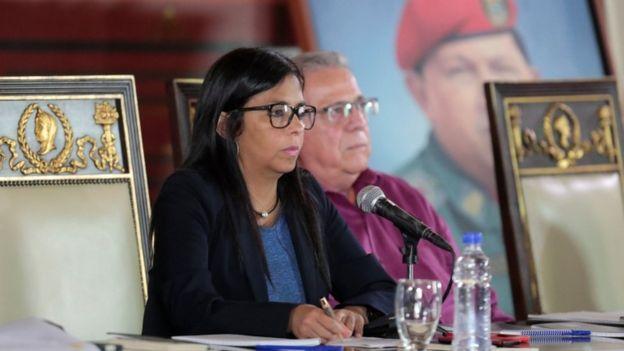 La primera medida de la recién elegida Asamblea Nacional Constituyente (ANC) de Venezuela fue la destitución de la fiscal general, Luisa Ortega Díaz, y su inhabilitación para el ejercicio de cualquier cargo público.