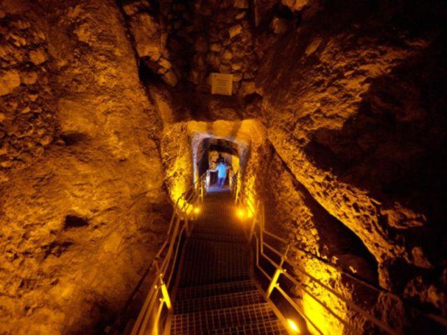 Los arqueólogos han demostrado que el pasaje bíblico que describe la quema de Jerusalén es cierto desde el punto de vista histórico.