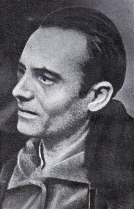 Etelvino Vega Martínez