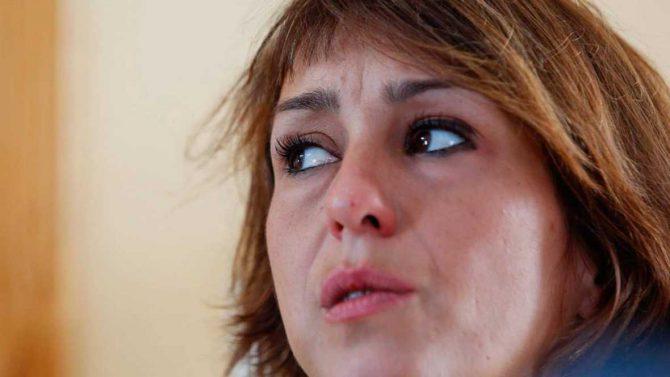 La secuestradora Juana Rivas