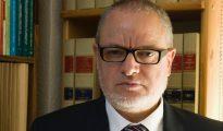 El ex fiscal de Zaragoza Ramiro Grau.
