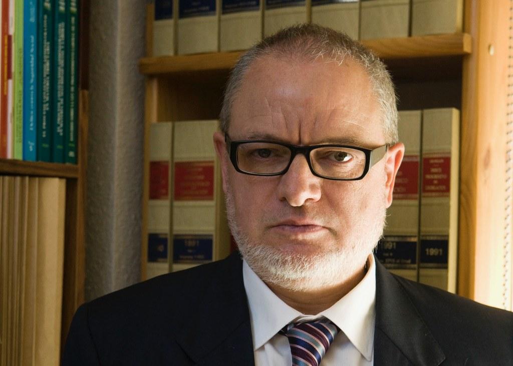 Resultado de imagen para fiscal Ramiro Grau