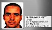 Abdelbaki Es Satty (El Periódico)