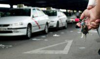 Tras su estancia en prisión, el taxista permanecerá otros siete años en libertad vigilada