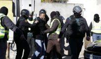 Yihadista detenido en Cataluña por la Guardia Civil.