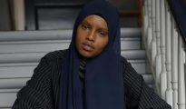 Amina Adan - UNIQUE