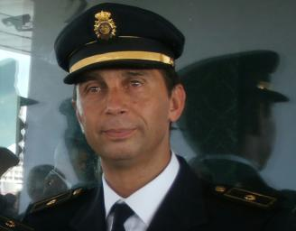 Blas Gámez Ortiz