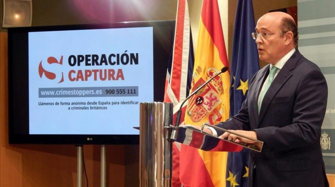 Diego Pérez de los Cobos (El Periódico)