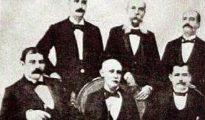 Último gobierno autonómico de la provincia de Puerto Rico en 1897.