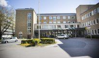Hospital de Malmö