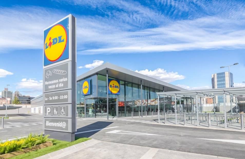 La cadena de supermercados lidl elimina las cruces for Catalogo lidl leon