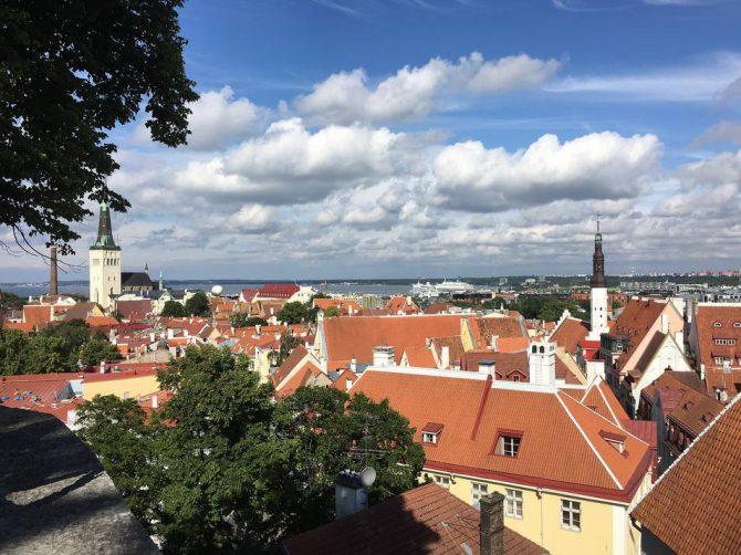 El gobierno de Estonia, en tromba contra Syriza y los eurodiputados de Podemos