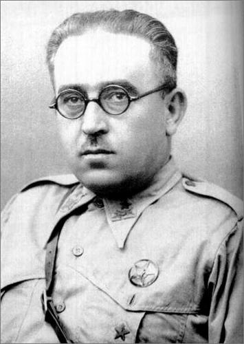 Vicente Rojo.