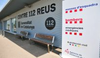 Oficina del 112 en Reus