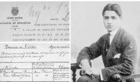 El abuelo de Carles Puigdemont, Francisco, se refugió en Benaocaz junto a su hermano político Juan Olivares.