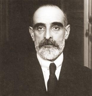 Francisco Cambó.