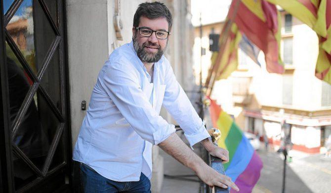 Antoni Noguera (Última Hora)
