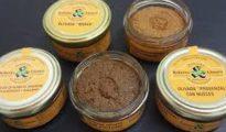 Productos que vende Roberto Ruiz.