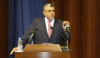Mustafa Ramid, ministro marroquí de Derechos Humanos (Facebook)