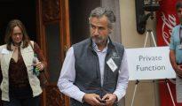Ferran Rodés Vilà, miembro del consejo de administración de Acciona, y uno de los inspiradores del golpe separatista.