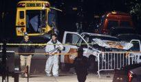 Saipov, que atropelló con una camioneta este martes a decenas de personas en Manhattan y mató a ocho de ellas, es un individuo «radicalizado dentro del país» y «asociado» al EI