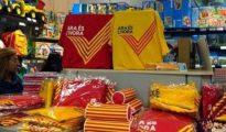 Cataluña es la región donde más han caído las ventas del comercio minorista en octubre