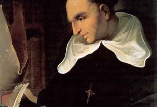 Fray Bartolomé de las Casas, el artífice interior de la leyenda negra