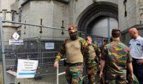 Cárcel belga.