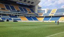 Estadio Ramón de Carranza, el estadio del Cádiz