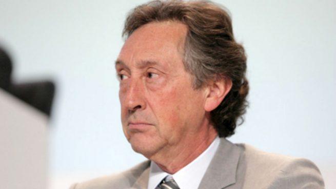Artur Carulla, presidente de Agrolimen.
