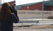 Imagen del centro penitenciario Madrid VII, en el municipio de Estremera, donde están los exconsellers encarcelados