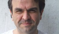 El charnego Jordi Galves, autor del artículo.