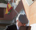 El excomisario José Manuel Villarejo en una foto de archivo.