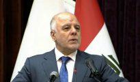 El primer ministro iraquí, Haidar al Abadi, ha anunciado el fin de la guerra contra Daesh en Irak