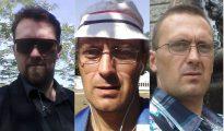Imégenes de Igor el ruso en su perfil de Facebook.