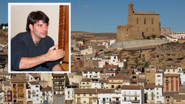 José Luis Iranzo, el civil fallecido durante el tiroteo en un pueblo de Teruel