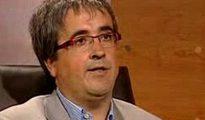 Joan Puig, ex diputado de ERC