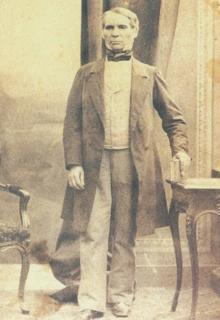 José Rodríguez Losada