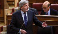 El ministro ha asegurado que hubiera preferido que el conflicto se resolviera amistosamente.