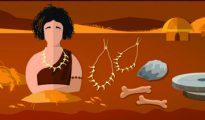 Moler el grano y otras tareas agrícolas pudieron ayudar a las mujeres del Neolítico a tener brazos de atleta - Fotolia