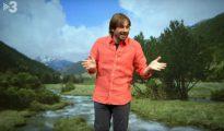 Quim Masferrer, presentador de «El foraster», dará las campanadas en TV3 - TV3