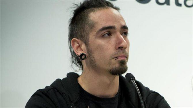 Rodrigo Lanza (El Periódico de Aragón)