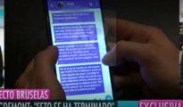 Captura de pantalla de 'El Programa de Ana Rosa'.