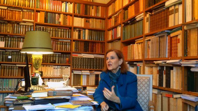 María Elosegui (Euskonews)