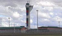 Centro Penitenciario de Estremera.