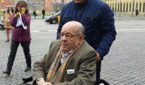 Fèlix Millt, condenado por el caso Palau