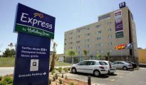 Hotel Holiday Inn Express en Aldaya (Valencia)/ Foto Expansión
